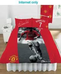 Man Utd Duvet Manchester United Bedding Reviews