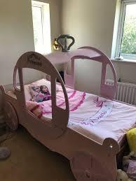 princess carriage bed in east london london gumtree
