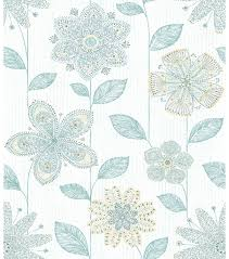 wall decor peel and stick wallpaper damask peel and stick
