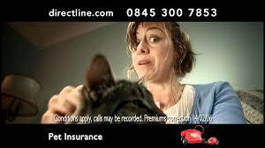 Pet Insurance Meme - pet insurance cat direct line youtube