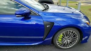 lexus rcf matte black what have you done to your rc f today page 24 clublexus