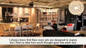 launching ikea rooms and who lives in them moregeous