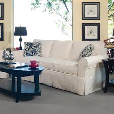 Braxton Culler 728 Casual Three Seater Sofa With Rolled Arms And