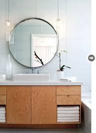 Open Bathroom Shelves Showcasing Your Accessories Open Bathroom Shelving The Interior