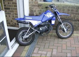 yamaha yamaha pw80 moto zombdrive com