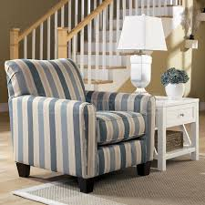Blue Accent Chair For Living Room  Modern Home Interiors - Blue accent chairs for living room