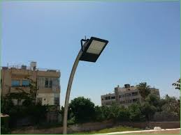 Solar Lights Outdoor Reviews - lighting watchdog solar security light outdoor solar spot lights
