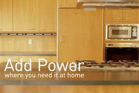 Under Cabinet Plug Strip Add Power And Outlets Where You Need Them Legrand