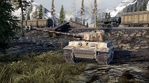 world of tanks 4k screenshots captured on xbox one x