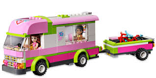 camper van lego lego friends adventure camper review