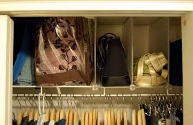 spectacular closet purse organizer target roselawnlutheran
