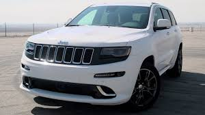 car jeep 2016 the one with the 2014 jeep grand cherokee srt world u0027s fastest car