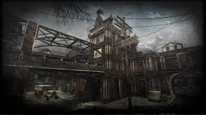 Call Of Duty World At War Zombies Maps by Revolution Map Call Of Duty Wiki Fandom Powered By Wikia