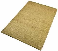 teppich 300 x 400 hanf teppich home affaire collection hanf uni handgewebt