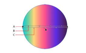 tutorial illustrator gradient gradients in illustrator