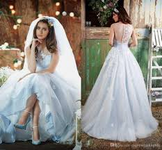 wedding dress suppliers lace blue wedding dresses suppliers best lace blue