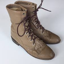 womens leather lace up boots australia book of womens brown leather lace up boots in australia by