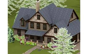 country cottage house plans 4 bedroom country cottage house plan by max fulbright designs