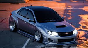2010 subaru legacy custom kb customs