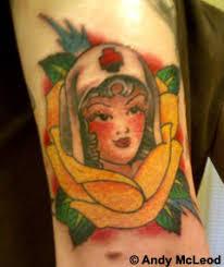 vintage pin up tattoos tatring
