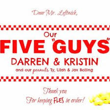 5 gift cards 20 five guys burgers gift card burgers card five gift guys