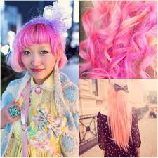 Colored Hair Extension by How To Dye Pink Ombre Hair Extensions Vpfashion