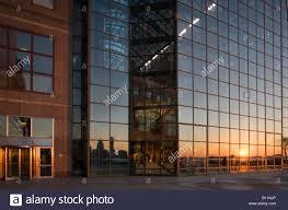 glass windows winter garden atrium pavilion world financial center