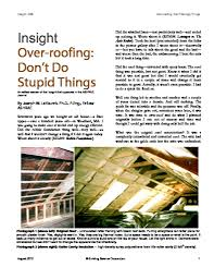 can unvented roof assemblies be insulated with fiberglass roof yes unvented roof assemblies can be insulated with