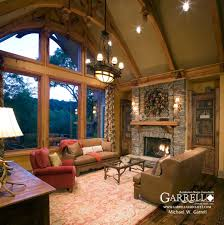 Mountain Home Floor Plans Tranquility Luxurious Mountain House Plan