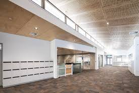 suspended ceilings plasterboard ceilings chch hush interiors