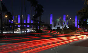 los angeles o hare predicted to be the busiest u s airports this