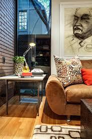 Designing An Art Studio An Art Lover U0027s Modern Condo U2013 212 Concept Modern Living