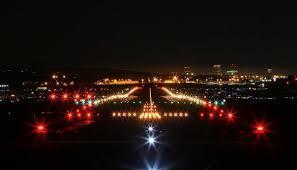 Approach Lighting System Agência Nacional De Aviação Civil