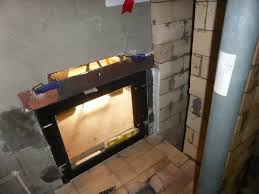 Ash Can For Fireplace by Converting A Masonry Fireplace To A Masonry Heater