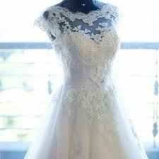 Preloved Wedding Dresses Preloved Wedding Gown Looking For On Carousell