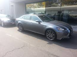 lexus gs 350 forum 2013 gs 350 f sport wheel locks clublexus lexus forum discussion