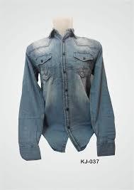 Baju Levis Biru 32 best stok lama kemeja denim images on light blue