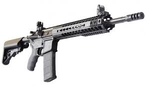 black friday price dgi at target radical firearms upgraded complete ar15 rifle 5 56 223 w 12