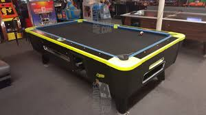arcades4home com dynamo pool table coin operated