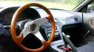 nissan 350z quick release steering wheel matt hansens 240sx hatch build u2013 the torque post covers the build