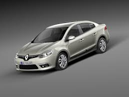 renault fluence black renault fluence 3d models for download turbosquid
