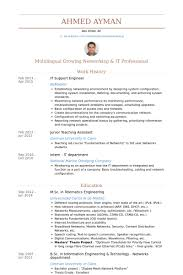 Sample Resume For Software Engineer by Download Developer Support Engineer Sample Resume