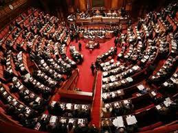 parlamento seduta comune consulta ennesima fumata nera in parlamento nessuno dei