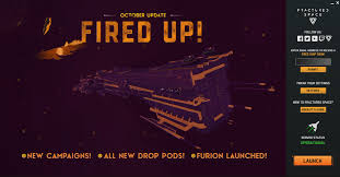 Fractured Space On Steam