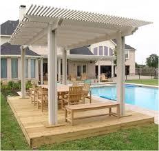 Bunnings Trellis Fabulous Mesmerizing Pergola Ideas Backyard And Plans Backyard