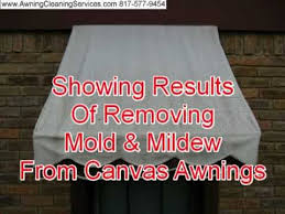 Awnings Dallas Removing Mold U0026 Mildew From Canvas Awnings Dallas Fort Worth Dfw