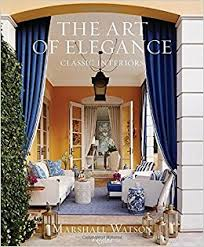home interior book the of elegance classic interiors marshall watson