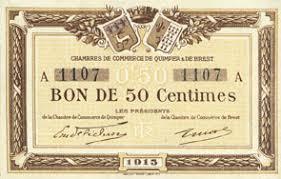 chambre de commerce de brest banknotes emergency notes quimper brest 29 chambres de