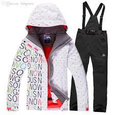 online cheap wholesale 2015 women u0027s ski suit high end snowboarding