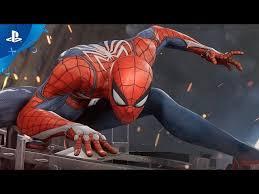 ps4 u0027s spider man rush 2018